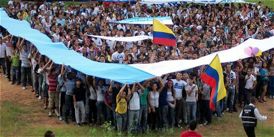 Vallecaucanidad al aire en canal  regional Telepacífico