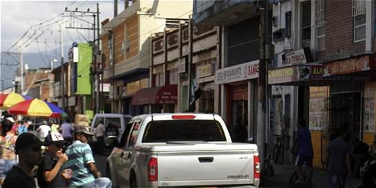 Aumenta pie de fuerza en Tuluá (Valle) ante oleada de crímenes