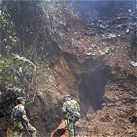 Piden reforzar operativos contra minería en los Farallones de Cali