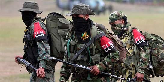 Capturado en el Cauca presunto mando del Eln