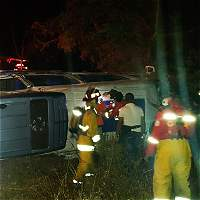 3 muertos y 17 lesionados en accidente en el centro del Valle