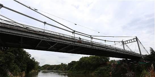 En espera el nuevo puente de Juanchito