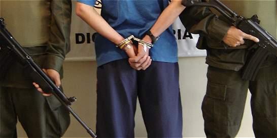 Capturan en el Valle a presunto autor de muerte de su hija por golpes