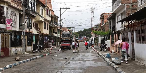97 personas en observaci n por alerta de bacteria en for Barrio el jardin cali colombia