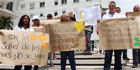 Investigan presunta negligencia en atención a embarazada en Cali