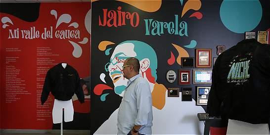 Maracas de 'Caito', el matancero, se quedan en el Museo Jairo Varela