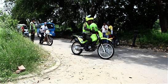 Conmoción en Jamundí por crimen de adolescente