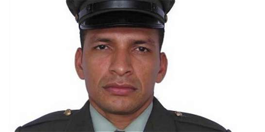 Indígenas lamentaron la muerte de patrullero en el norte del Cauca