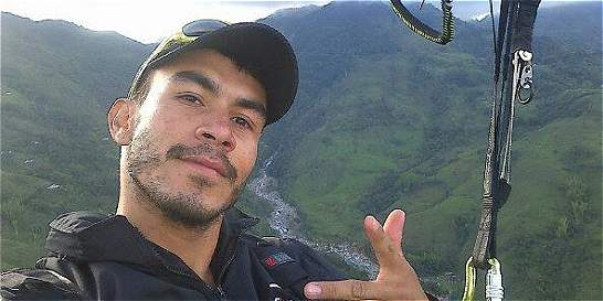 Hallaron muerto a parapentista que se lanzó al lago Calima