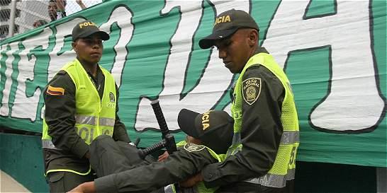 Fuerte sanción a barra del Deportivo Cali por nuevos hechos violentos