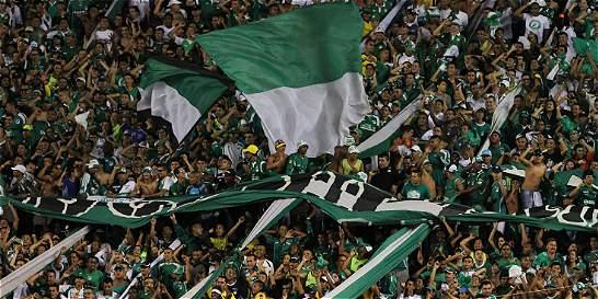Hinchas del Deportivo Cali protagonizaron pelea en Argentina