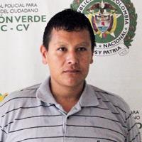 Capturan a soldado de guaca millonaria de la guerrilla
