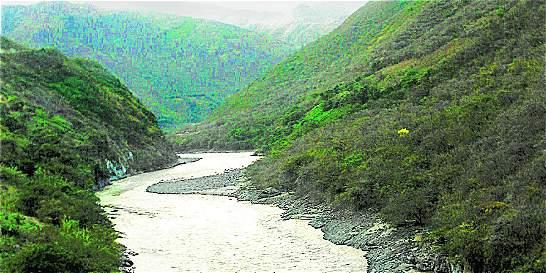 El río Patía, testigo mudo de la violencia