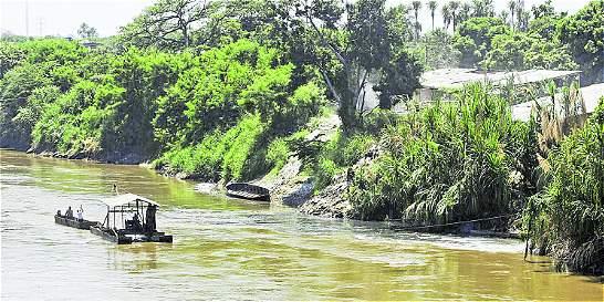 Advierten riesgo en río Cauca