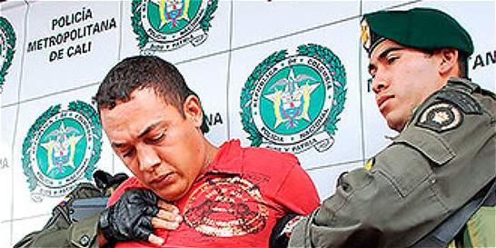 Corte avala extradición de alias 'Búho', jefe de 'Rastrojos'