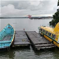 Muelle de Buenaventura se cae a pedazos