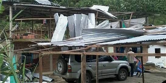 Temporales ponen en aprietos al Valle del Cauca