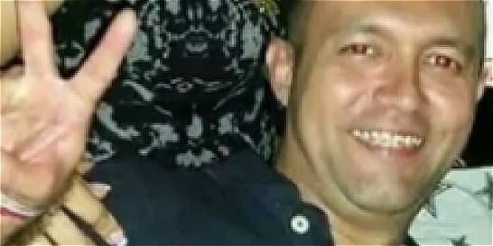 Un muerto en ataque sicarial en el centro de Cali