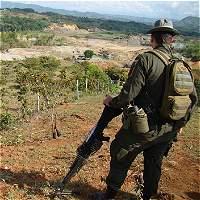 Explosión en un resguardo en Cauca deja tres heridos