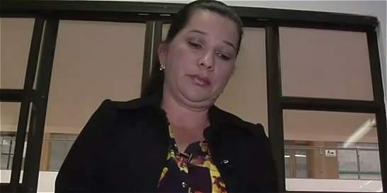 La fiscal que vive un calvario por juzgar a las bandas criminales