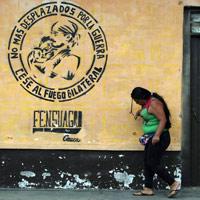En el Cauca ruegan para que la guerra no vuelva nunca más