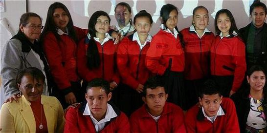 Colegios de Cauca y Nariño hacen bien su tarea