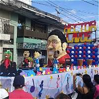 Con exposiciones y conciertos culmina la Feria de Buga