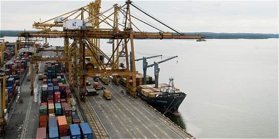 Se esperan mareas altas en el Puerto de Buenaventura