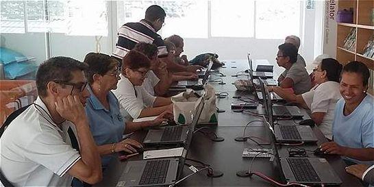 Premio a 12 bibliotecas del Valle por uso de TICS