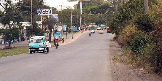Dos policías habrían participado en el secuestro de un comerciante