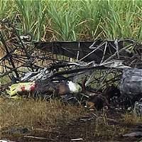 Accidente de avioneta en el norte del Valle dejó una persona muerta