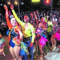 Salsódromo de la Feria de Cali: paz y reconciliación