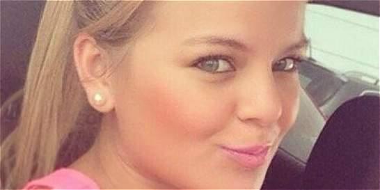 Modelo colombiana murió en Guatemala tras accidentarse y caer al mar