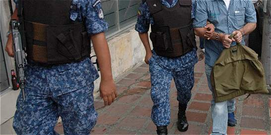 Condenan a 20 años de cárcel a suboficial por 'falso positivo'
