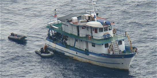 Armada rescató con vida a dos de los buzos desaparecidos en Malpelo