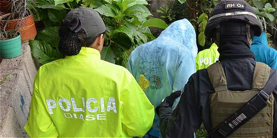 Detenido alcalde por presunta elección irregular de Personero