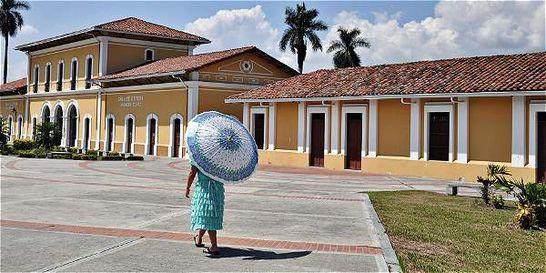 Centro Histórico de Buga contará con señales turísticas