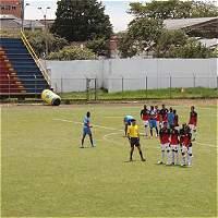 Estadio de Popayán, con tarjeta 'amarilla' por pago de servicios