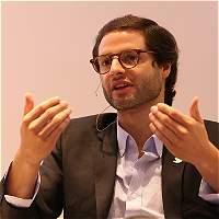 'Buscamos que la oferta exportable se diversifique': Felipe Jaramillo