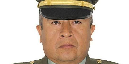 Confusa muerte de comandante de estación de Policía en Nariño