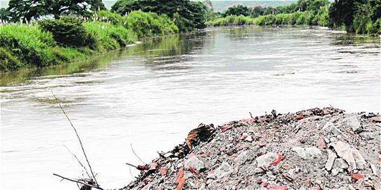 Contaminación ha aumentado y afectado calidad del río Cauca