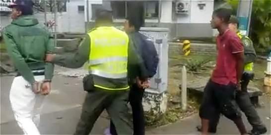 Santera estaría relacionada con la muerte de un taxista bogotano