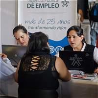 Sube empleo y crece ocupación femenina en Cali