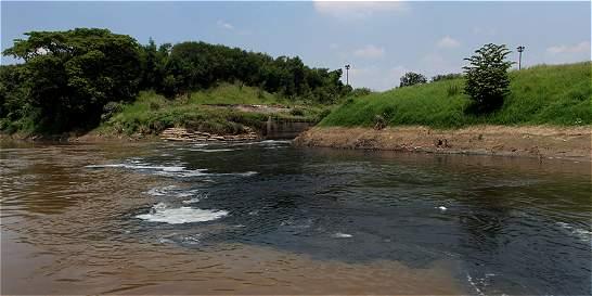 Canales de aguas lluvias le quitan oxígeno al río Cauca: Cvc