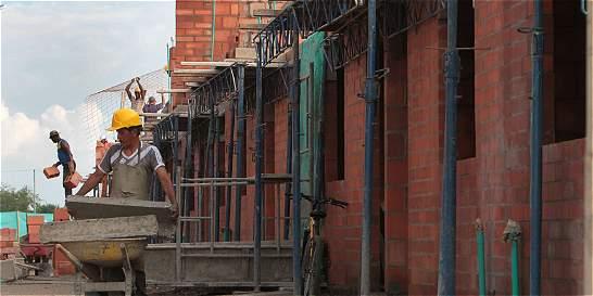 Más de 25.000 viviendas en construcción en Cali y área metropolitana