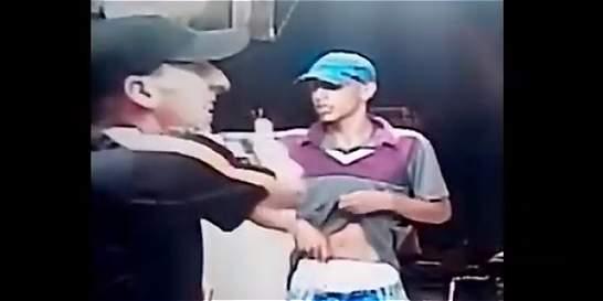 6 años de cárcel para alias 'El Narizón' por atraco en restaurante