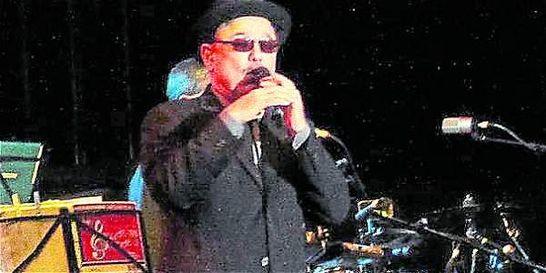 Feria de Cali, al ritmo del panameño Rubén Blades