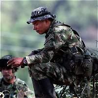 Murió el soldado que fue herido en puesto de control militar en Cauca