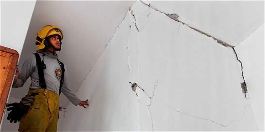 En Cali piden no congestionar redes de comunicación por sismos