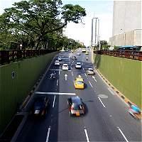 Túnel de la Avenida Colombia será cerrado esta noche